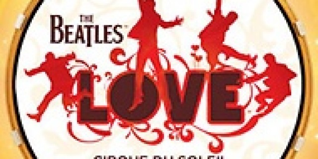 The Beatles – LOVE (Cirque du Soleil)